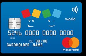 Хочу получить кредитную карту