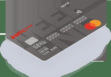 Способы пополнения кредитной карты без комиссии